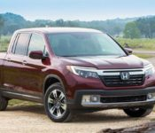 2019 Honda Ridgeline Pictures Running Boards Rtl E For Sale