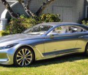2019 Hyundai Genesis Coupe Canada G70 News