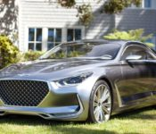 2019 Hyundai Genesis Coupe Release Date Concept Cost