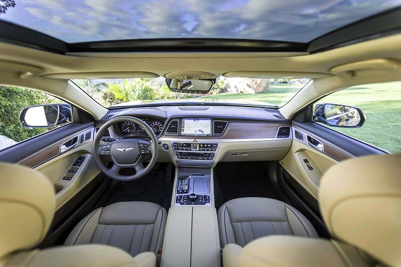 2019 Hyundai Genesis G70 Coupe Canada Msrp