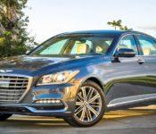 2019 Hyundai Genesis G80 Lease For Sale Sport
