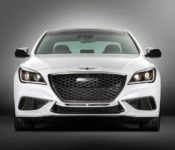 2019 Hyundai Genesis G80 Sport Price Release Date