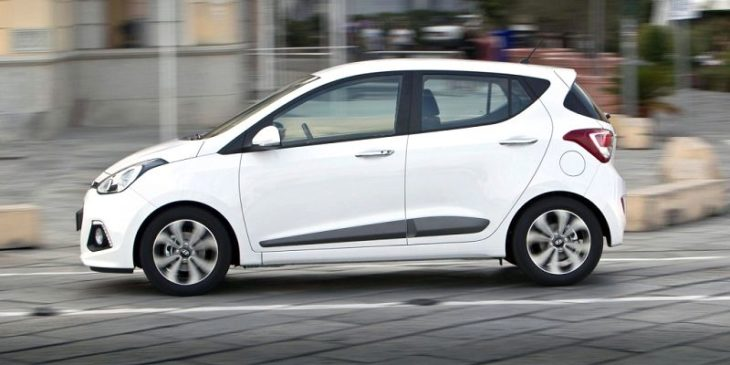 2019 Hyundai I10 Price Grand Sedan