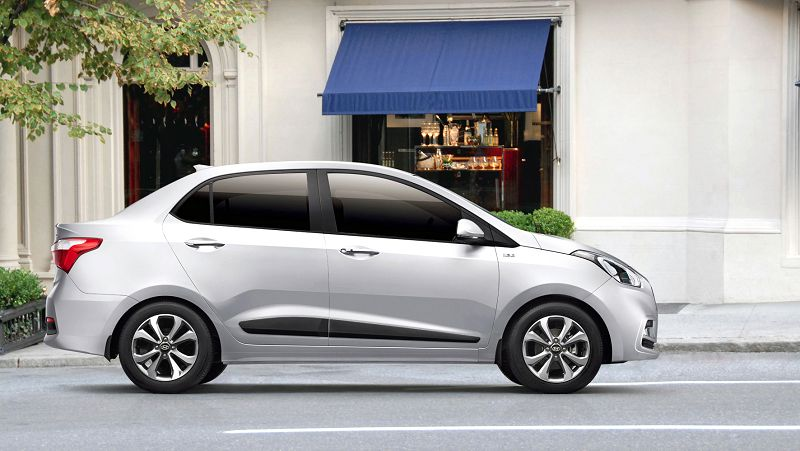 2019 Hyundai I10 Radio Radiator Price Roof Bars