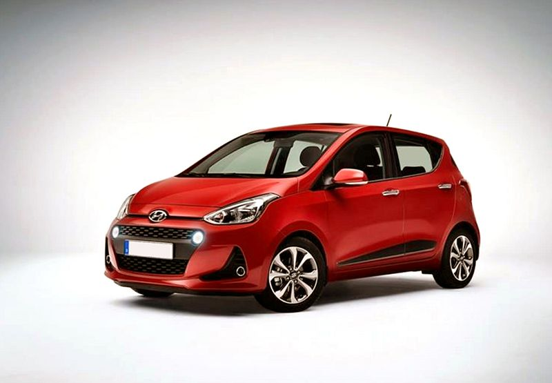 2019 Hyundai I10 User Manual Vs Swift Variants