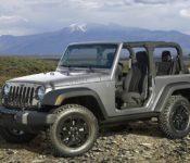 2019 Jeep Rubicon Purple Parts Recon For Sale