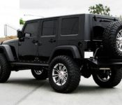 2019 Jeep Rubicon Recon Review Rhino Red