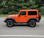 2019 Jeep Rubicon Sport Special Edition Towing Capacity