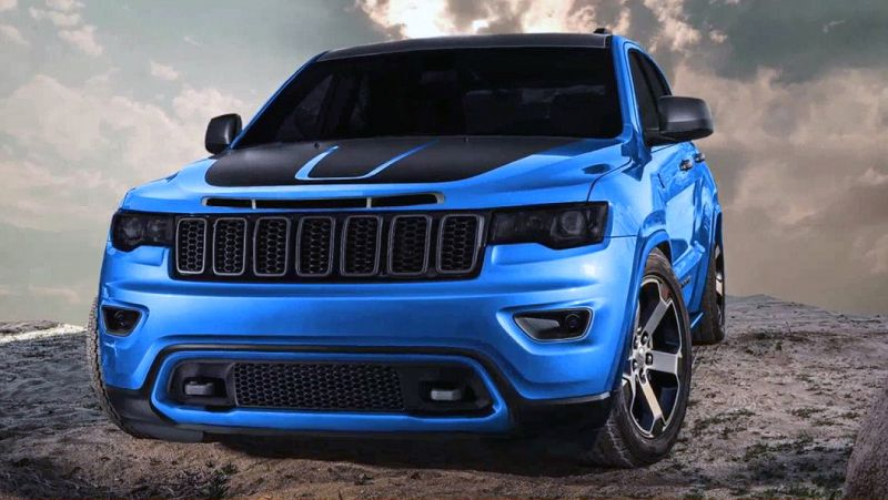 grand cherokee srt8 0 60 new car release date and review. Black Bedroom Furniture Sets. Home Design Ideas
