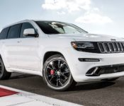 2019 Jeep Srt8 Price Cherokee