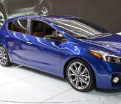 2019 Kia Forte Hatchback Price Mpg