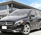 2019 Mercedes B Class Opinie Navigation Module New Model
