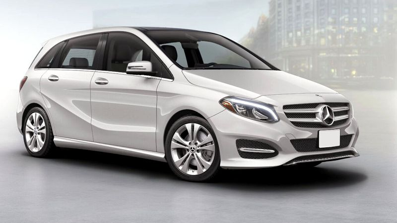 2019 Mercedes B Class Review 2010 Service Intervals Offers