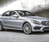 2019 Mercedes C Class Coupe Convertible Sedan