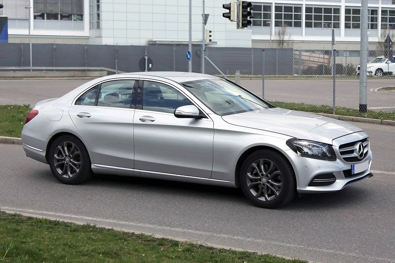 2019 Mercedes C Class Price Of Coupe Coupe Canada Review