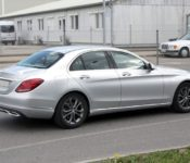 2019 Mercedes C Class Saloon Coupe Specs Wagon
