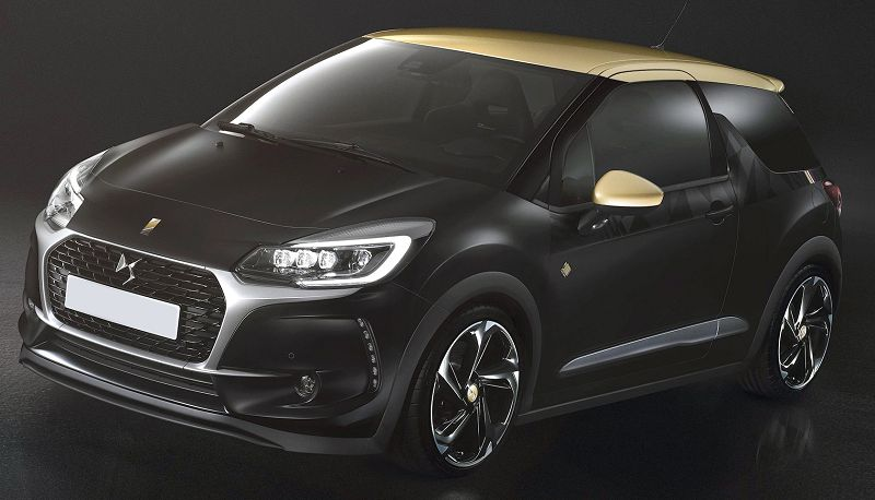 2019 Citroen Ds3 Used Cars Usado Parts