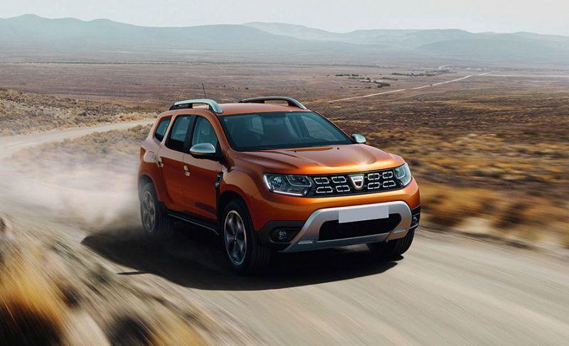 2019 Dacia Duster Prix 4x4 Algerie 4wd 2014 Maroc