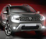 2019 Dacia Duster Prix Le Algerie 2016 Au Maroc