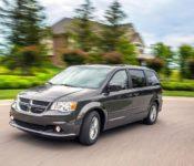 2019 Dodge Caravan Oil Type New Navigation