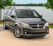 2019 Dodge Caravan Recalls Roof Rack Canada