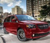 2019 Dodge Caravan Sxt Price Interior