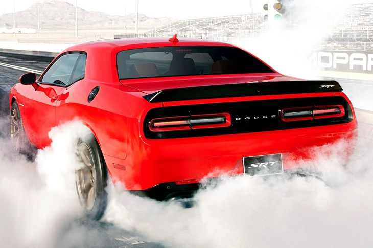 2019 Dodge Challenger Demon Price Canada Sound Speed