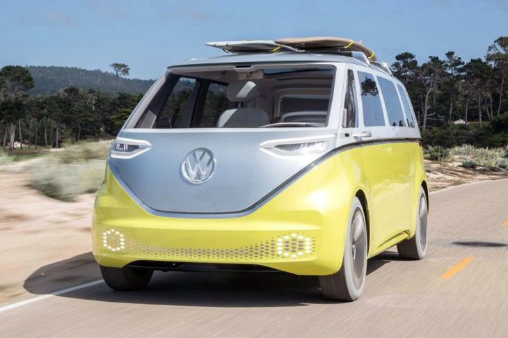 2019 Volkswagen Kombi For Sale Perth Split Window