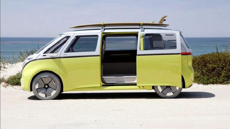 2019 Volkswagen Kombi Last Edition 2013 Van For Sale Hire