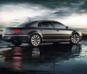2019 Volkswagen Phaeton For Sale Price W12 W16