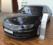 2019 Volkswagen Phaeton New Review Top Gear Reliability