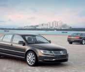2019 Volkswagen Phaeton Sahibinden Second Hand Specifications