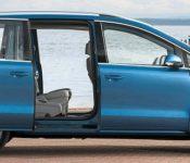 2019 Volkswagen Sharan Offers Specs Opinie