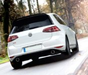 2019 Volkswagen Sports Car Models Golf Gti