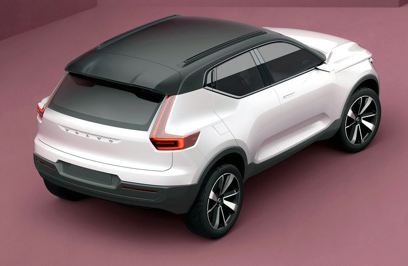 2019 Volvo Electric Car Brand By 2019 Buy