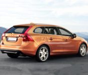 2019 Volvo V60 Cross Country T5 Premier Polestar Msrp