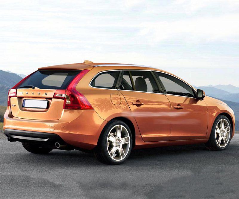 2019 Volvo V60 Cross Country T5 Premier Polestar Msrp