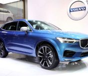 2019 Volvo V60 Polestar For Sale Awd Neues Modell Ny