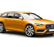 2019 Volvo V60 Review T5 Release