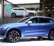 2019 Volvo Xc60 Msrp T6 R Design Mpg Configurations