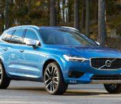 2019 Volvo Xc60 Pictures Polestar Owner's