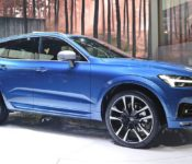 2019 Volvo Xc60 T5 Inscription Dynamic