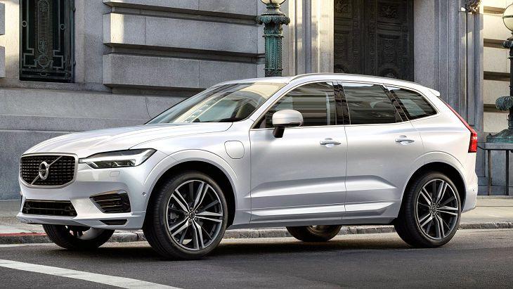 2019 Volvo Xc60 Youtube White Weight