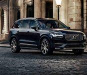 2019 Volvo Xc90 For Sale Accessories Price Hybrid