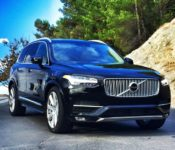 2019 Volvo Xc90 R Design Towing Capacity T6 Colors