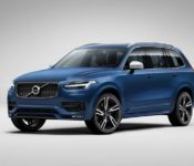 2019 Volvo Xc90 T8 Inscription Interior Hybrid T8 R