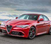 2019 Alfa Romeo Giulia Quadrifoglio For Sale Ti 505 Hp