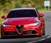 2019 Alfa Romeo Giulia Quadrifoglio Weight Engine Lease