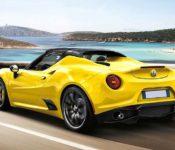 2019 Alfa Romeo Spider 2016 4c Veloce For Sale For Sale Zagato