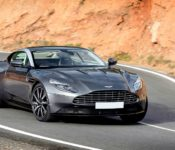 2019 Aston Martin Db11 Price Msrp Specs